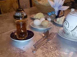 Xinaliq Qonaq Evi (Guest house)