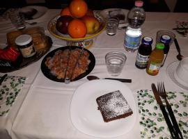 Bed & Breakfast San Marco, Montefalco