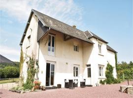 Holiday home Montchamp M-833, Montchamp (рядом с городом Brémoy)