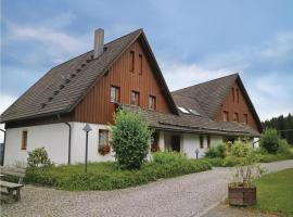 Holiday Home Presseck 08