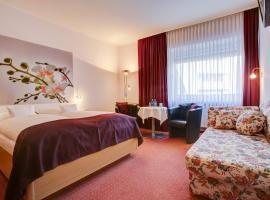 Centro Hotel Consul, Kiel