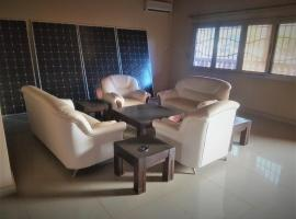Tamu Estate Properties, Sulpon