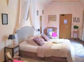 Le CDV - Bar Lounge & Hostellerie Insolite, Lohéac