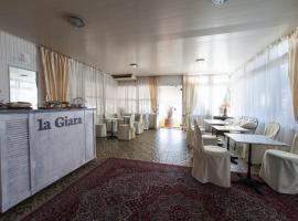 Hotel La Giara