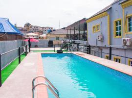 Adesuwa Royal Guest House (Ketu), Lagos (Near Kosofe)