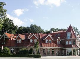 Gasthof Robben, Твист