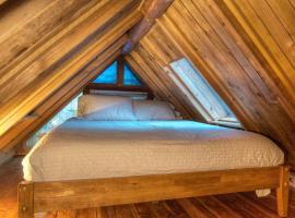 Wild Lily Lodge with Guest Cabins, Index (in de buurt van Baring)