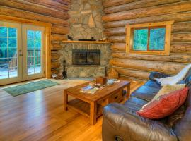 Tall Timbers Lodge - Two Bedroom Cabin, Index