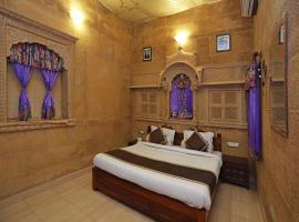 OYO 8101 Hotel Jeet Villa