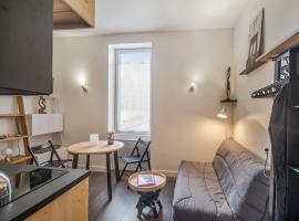 Welkeys Apartment - Lacassagne, Monplaisir
