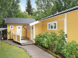 Holiday home Knutstorp Gränna
