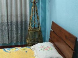 Sanu House Nakhu, Jawlakhel