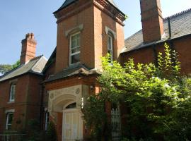 Heatherbank B&B, Camberley