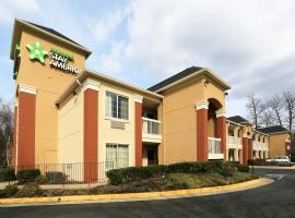 Extended Stay America - Washington, D.C. - Fairfax - Fair Oaks, Fairfax