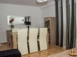 Appartement Alicante Elche