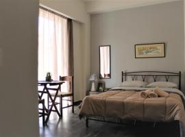 CENTRAL guest room, Олимпия (рядом с городом Археа-Писса)