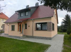 Ferienhaus Oberlausitz, Malschwitz