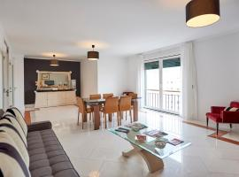 Areeiro Terrace - Superior Apartment