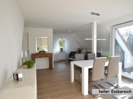 Appartement Sendenhorst, Sendenhorst (Drensteinfurt yakınında)