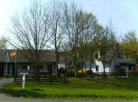 Seminarhotel Jakobsberg, Grünberg (Mücke yakınında)