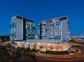 The Best Hotels Near Brisbane Airport Bne Book A Place To Stay