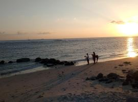 Sumatera Surf Camp, Банда-Ачех (рядом с городом Lampuyang)