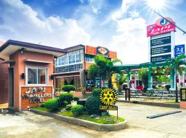 Japi Hotel - Main, Baringin