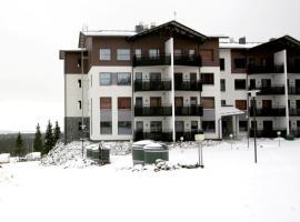 2 room apartment in Kolari - Patikoijantie 2 b Ylläs, Юлляс