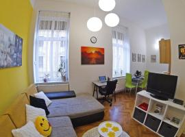 Studio apartment Celeia