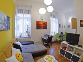 Studio apartment Celeia, Celje