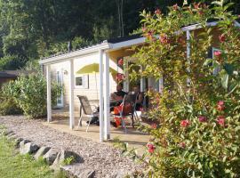 Camping am Luckower See / Ulrike, Sternberg
