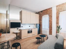 Moyua Apartment by People Rentals