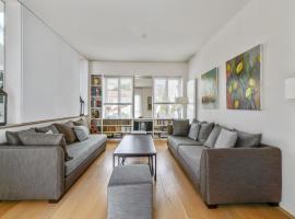 Welkeys Apartment - Royale, Сен-Клу