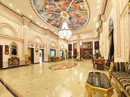 Hotel Ambica Empire, Chennai