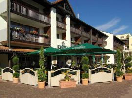 Hotel Centurio, Bad Gögging (Neustadt an der Donau yakınında)