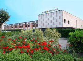 Hotel Cangrande Di Soave, Soave