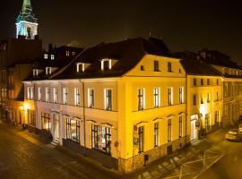 Hotel Nicolaus, Toruń