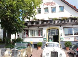 Land-gut-Hotel Meyer-Pilz, Stemwede (Rahden yakınında)