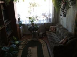 Apartment on Kuybysheva 11