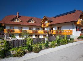 Garni hotel Berc
