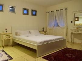 B.H Kinneret Suite, Кинерет (рядом с городом Poriyya)
