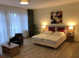 Hotel am Pferdemarkt, Rotenburg an der Wümme