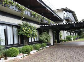 Elsenau Hotel, Panambi (Palmeira das Missões yakınında)