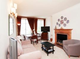 South Kensington Concierge Apartment