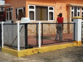 Appartement Aruba, Santa Cruz (Piedra Plat yakınında)
