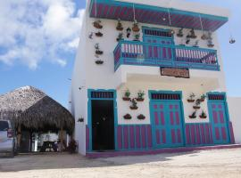 Hostal Johnnier Macao Punta Cana, Punta Cana (Higuey yakınında)