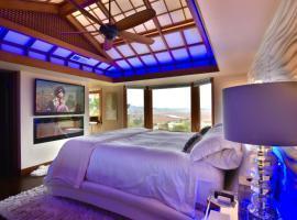 Penthouse Suite in San Rafael, San Rafael