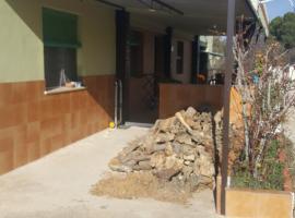 casa rural, Yecla (Jumilla yakınında)