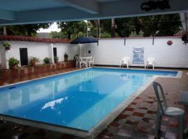 Casa Quinta El Morichal