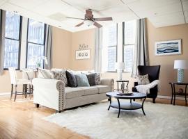 The Loving Luxury Suite